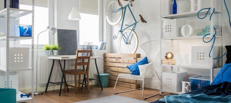 Accommodation for international students in Lyonn