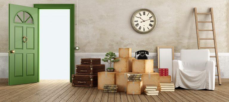 Departure Assistance - Expat Services Lyon