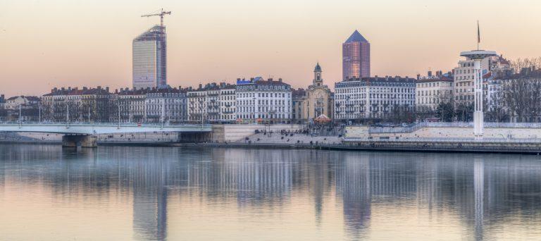 Residence Lyon
