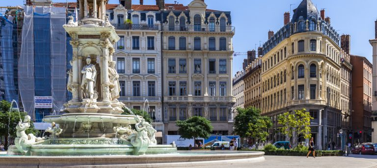 Home Hunting in Lyon - Expat Services