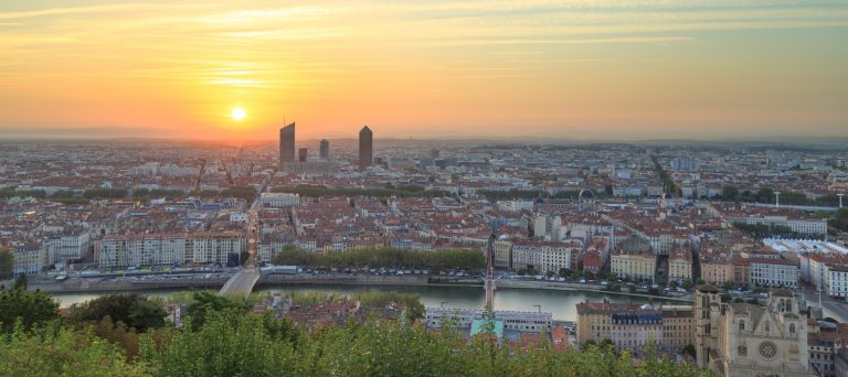 Relocation Agency Lyon - Expat Services