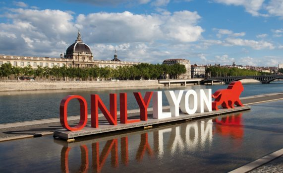 Welcome to Lyon !