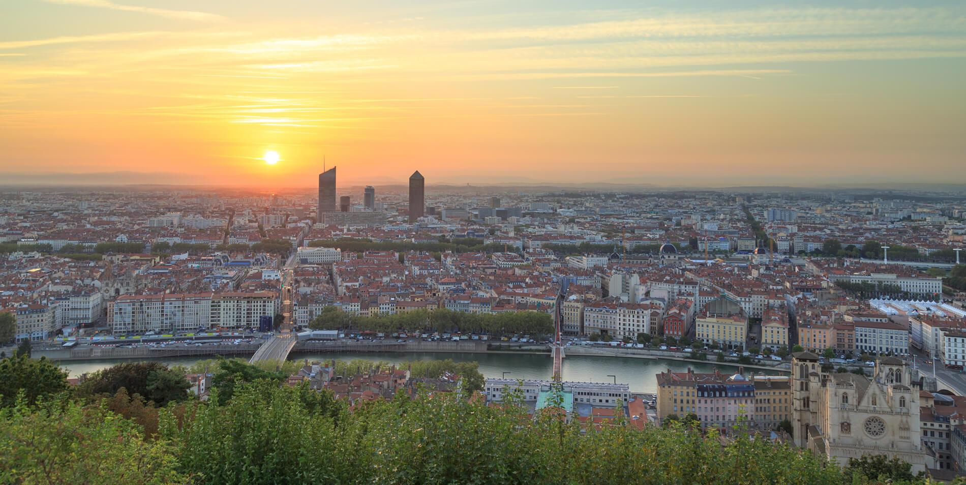 Chasseur immobilier à Lyon