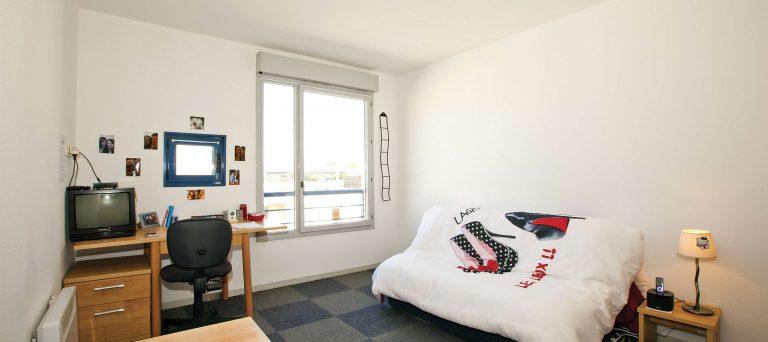 Résidence hôtelière à Lyon avec Expat Agency