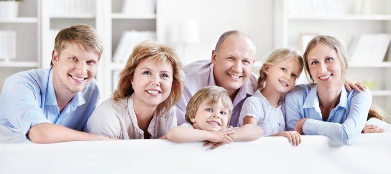Famille d'accueil à Lyon