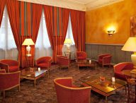 Globe et Cecil Hotel, Lyon (69)