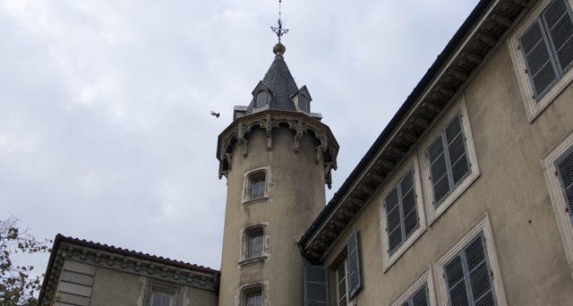 Conciergerie Lyon