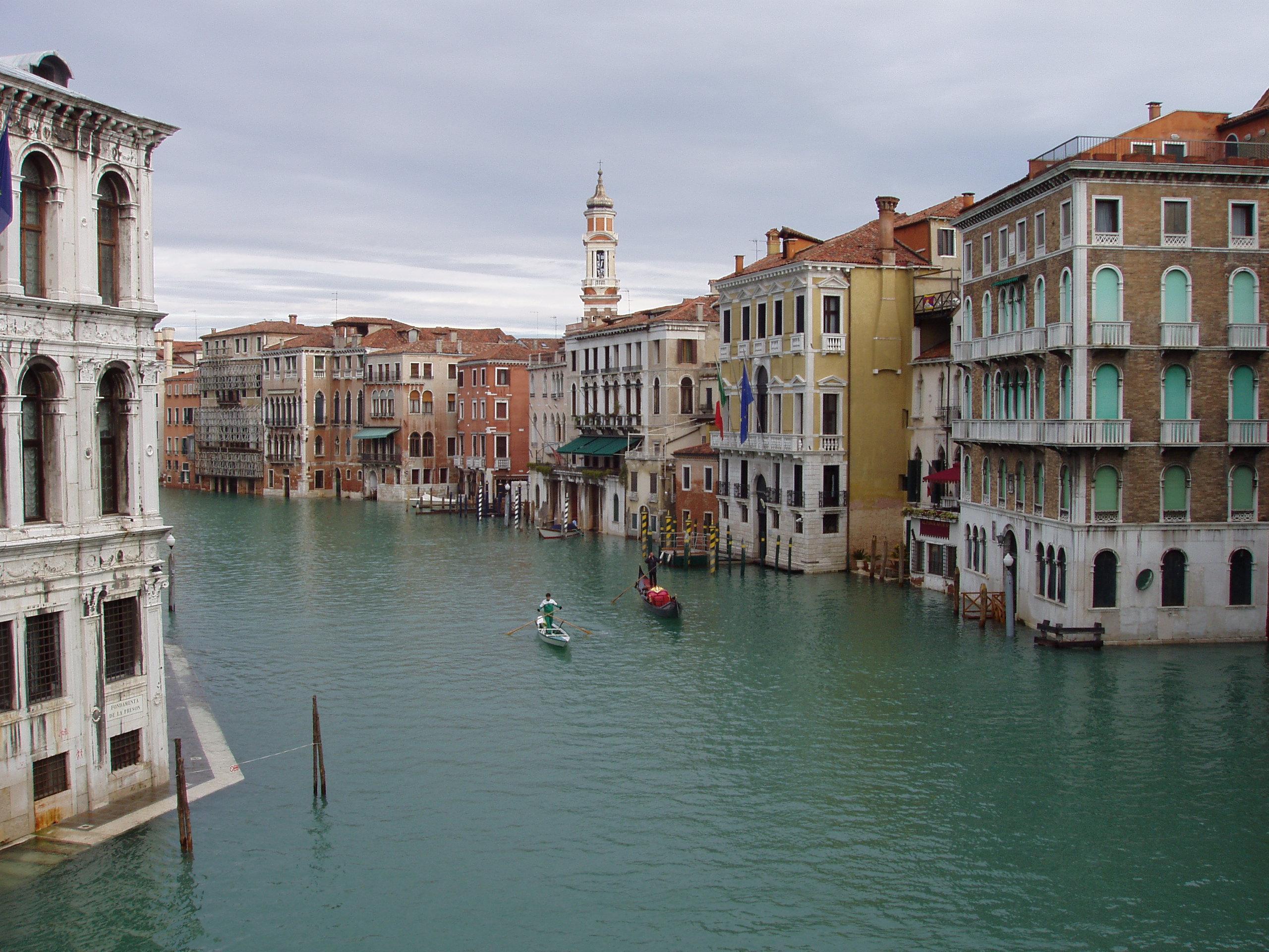 Asselio Assurances - Venise