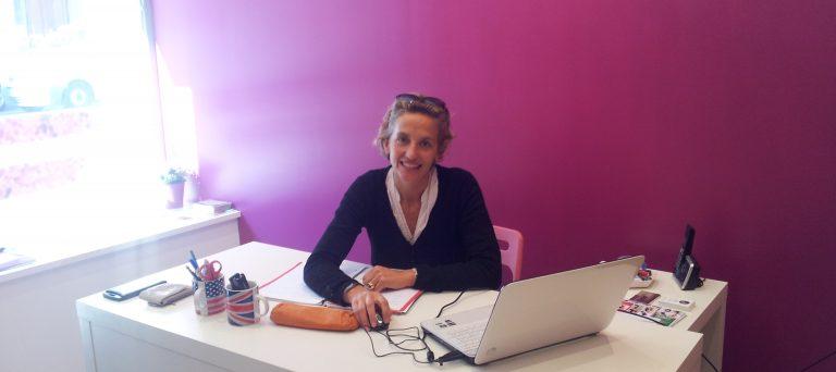 Sophie Dord - Lyon Expat