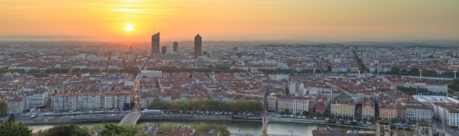 Relocation Lyon