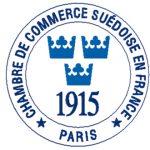 CHAMBRE DE COMMERCE SUEDOISE EN FRANCE ET A LYON