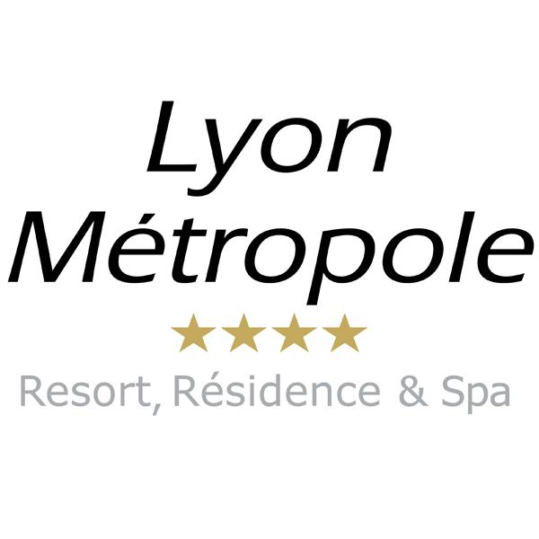 Lyon Metropole logo