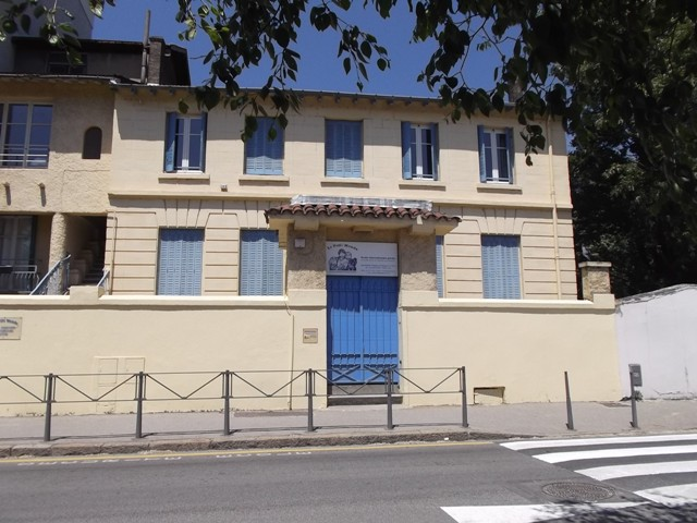Ecole Internationale Le Petit Monde à Lyon